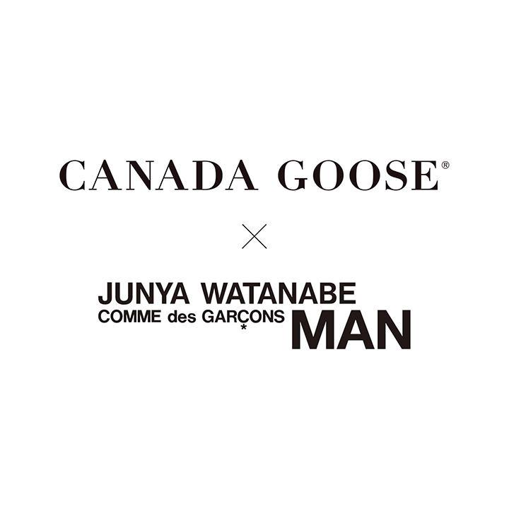 10/5(金)JUNYA WATANABE COMME des GARÇONS</br>コラボレーションアイテム販売方法について
